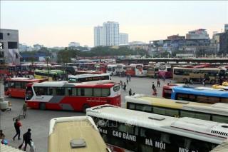 Thủ tướng: Bảo đảm trật tự, an toàn giao thông dịp 2-9 và khai giảng năm học mới