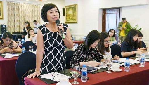Chuẩn bị Diễn đàn liên kết du lịch TP. Hồ Chí Minh với đồng bằng sông Cửu Long