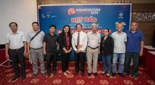 Thông tin việc tổ chức triển lãm và hội thảo quốc tế chuyên ngành thủy sản Việt Nam