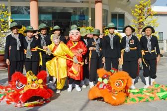 Thanh tra việc thực hiện quy định về bình đẳng giới tại huyện Thạnh Phú