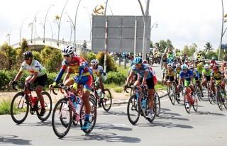 Giải xe đạp đồng bằng sông Cửu Long lần thứ 28:  Áo vàng đã hai lần đổi chủ sau 4 trận