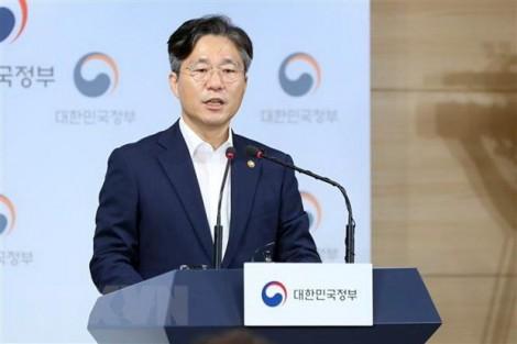 Hàn Quốc sẵn sàng đàm phán với Nhật Bản về danh sách trắng