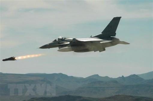 Trung Quốc trao công hàm phản đối Mỹ bán vũ khí cho Đài Loan