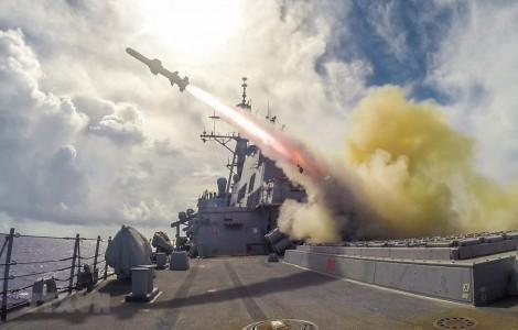 Nga khẳng định không triển khai tên lửa mới nếu Mỹ 'biết kiềm chế'