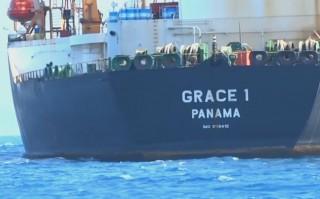 Vụ tàu chở dầu Iran được thả - Chiến thắng lớn của Ngoại giao Iran?