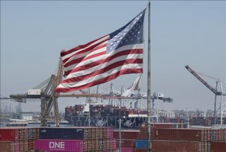 Dự báo kinh tế Mỹ có thể rơi vào suy thoái trong 2 năm tới