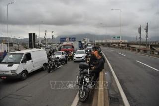 Tay súng bắt cóc xe buýt ở Brazil bị cảnh sát tiêu diệt