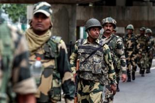 Bị khước từ, Mỹ vẫn muốn đứng ra hòa giải căng thẳng ở Kashmir