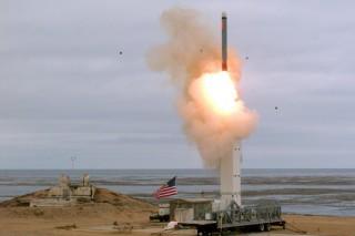 Triều Tiên: Vụ thử tên lửa của Mỹ là động thái quân sự nguy hiểm