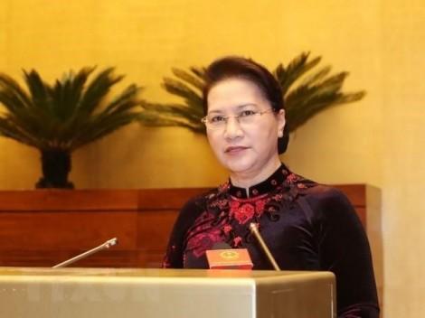 Chủ tịch Quốc hội sẽ dự AIPA 40 và thăm chính thức Vương quốc Thái Lan