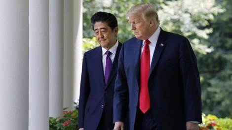 Đàm phán thương mại Nhật - Mỹ đang ở giai đoạn cuối cùng