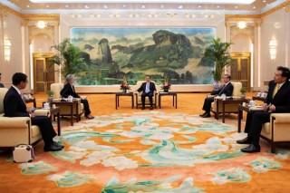 Trung Quốc nhấn mạnh vai trò của việc thúc đẩy hợp tác Trung-Nhật-Hàn