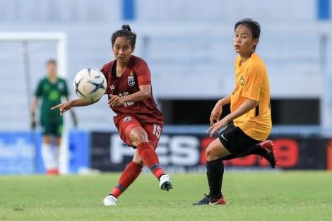 AFF Cup nữ 2019:  Việt Nam tiến gần hơn trận chung kết