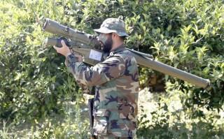 Hezbollah tuyên bố bắn rơi 2 máy bay không người lái của Israel
