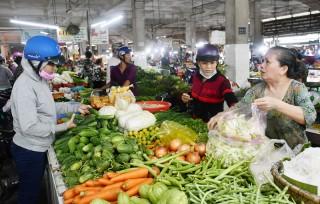 Nhân rộng mô hình chợ thí điểm bảo đảm an toàn thực phẩm