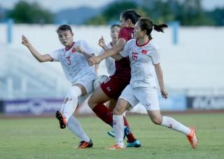 Chung kết nữ Đông Nam Á 2019:  Việt Nam đăng quang vô địch