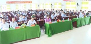 Thạnh Phú tiếp tục khẳng định thế mạnh kinh tế thủy sản