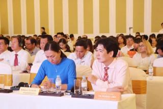 Hội thảo doanh nghiệp Việt Nam tham gia chuỗi cung ứng và kết nối giao thương