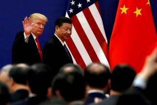 Kế hoạch Mỹ tăng thuế hàng hóa Trung Quốc chính thức có hiệu lực