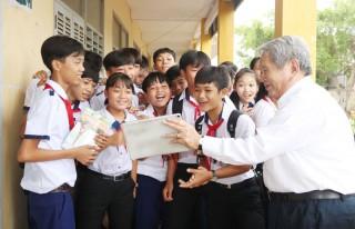 Ðầu tư cơ sở vật chất, nâng cao chất lượng giáo dục