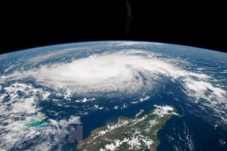 Mỹ tuyên bố tình trạng khẩn cấp tại bang Georgia do siêu bão Dorian
