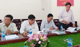 """Đề xuất xét tặng """"Giải thưởng Hồ Chí Minh""""cho cố Giáo sư Ca Văn Thỉnh"""