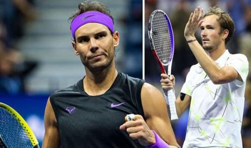 US Open: Rafael Nadal chức vô địch thứ 4