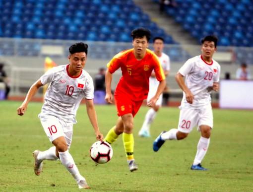Đội tuyển U22 Việt Nam sẽ còn mạnh hơn nữa
