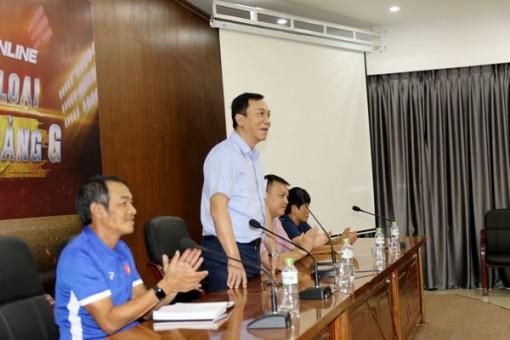 Kỳ vọng vào U16 Việt Nam