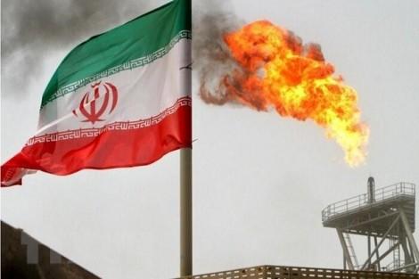 Nga-Iran thúc đẩy hợp tác trong lĩnh vực năng lượng và kinh tế