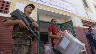 Tuinisia bắt đầu bỏ phiếu bầu Tổng thống mới