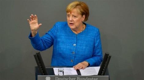 Đức chuẩn bị công bố gói biện pháp 40 tỷ euro bảo vệ khí hậu