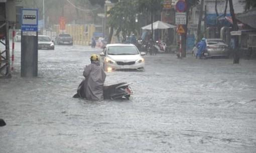 Vẫn có 1-3 cơn bão ảnh hưởng trực tiếp đến đất liền Việt Nam