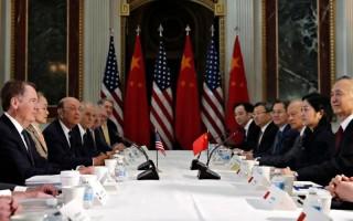 Đàm phán thương mại Mỹ - Trung sẽ nối lại vào ngày 19-9-2019