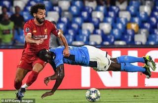Cúp C1 châu Âu 2019/2020 diễn ra với kết quả bất ngờ