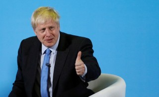 Toà Tối cao Vương quốc Anh bắt đầu xử vụ Thủ tướng treo Nghị viện