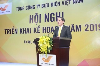 Ông Phạm Anh Tuấn là tân Thứ trưởng Bộ Thông tin và Truyền thông