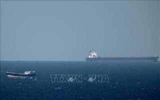 Iraq từ chối tham gia liên minh bảo vệ Eo biển Hormuz