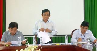 Giám sát về thực thi pháp luật xử phạt vi phạm hành chính tại Thạnh Phú