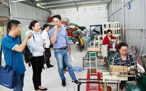 Tiếp tục đổi mới tổ chức sản xuất trong nông nghiệp