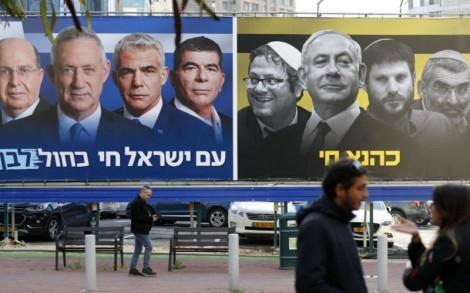 Tổng thống Israel tham vấn chọn người thành lập Chính phủ