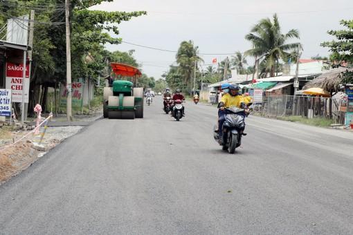 Phát triển giao thông theo hướng liên kết vùng