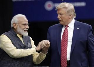 Tổng thống Trump: Mỹ và Ấn Độ sẽ sớm có thỏa thuận thương mại