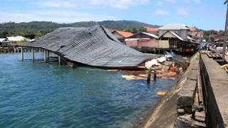 Thương vong do động đất tại Indonesia tăng lên hơn 120 người