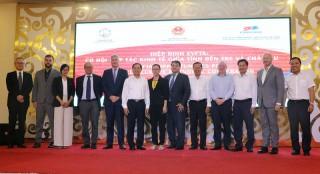 EVFTA - cơ hội lớn cho các doanh nghiệp và sản phẩm chủ lực của Bến Tre