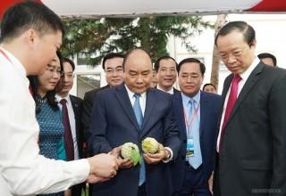 Thủ tướng dự hội nghị xúc tiến đầu tư lớn nhất của Lạng Sơn