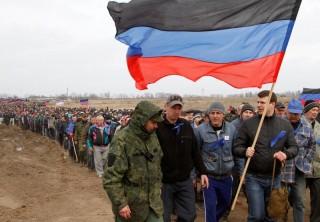 Đối thoại hòa bình ở Donbass (Ukraine) đạt được bước đột phá đầu tiên
