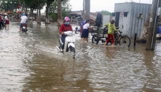 Cần đảm bảo an toàn giao thông mùa mưa, bão