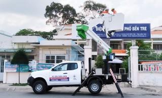 Cần đảm bảo an toàn về điện mùa mưa bão