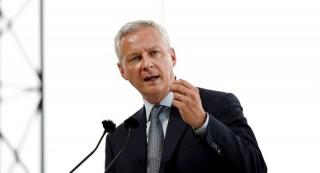 Pháp đe dọa trừng phạt Mỹ liên quan đến tranh chấp về thương mại